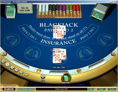 casino cyber gambling online