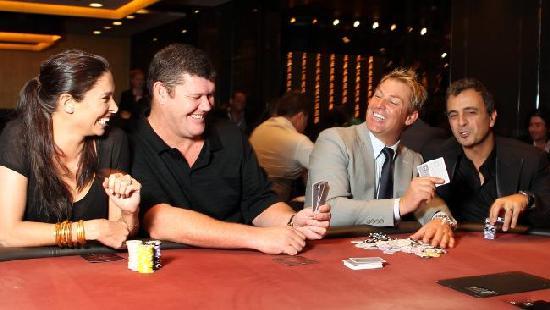 Kerry packer casino compendium games dota 2